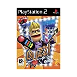 echange, troc Buzz! Pop Quiz - Solus (PS2) [import anglais]