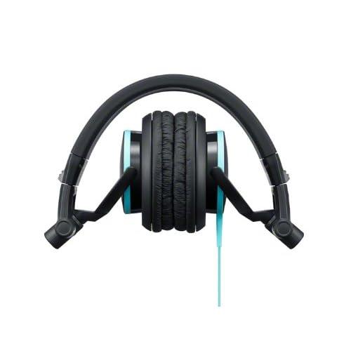 SONY MDR-ZX650 blueの写真02。おしゃれなヘッドホンをおすすめ-HEADMAN(ヘッドマン)-