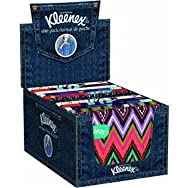 Kimberly-Clark Corp.14235Kleenex Slim Pack Facial Tissue-SLIM PACK TRAY KLEENEX