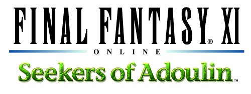 Final Fantasy XI : Seekers of Adoulin [Download],Square-Enix
