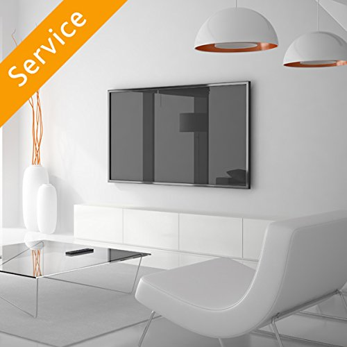 Best Price TV Wall Mounting - Up to 50 inch, Bracket Included