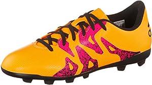 adidas Performance Kinder Fußballschuhe orange 32