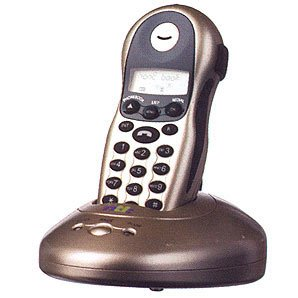 NTL D 4500  Cordless Phone picture
