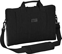 Targus CitySmart Slipcase for 16-Inch Laptops Black (TSS594US)