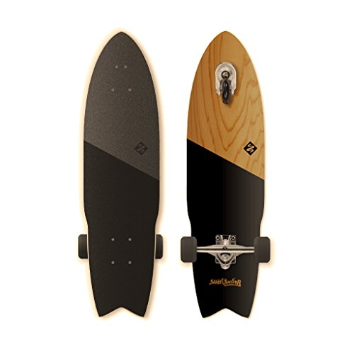 Buy Street Surfing Longboard Now!
