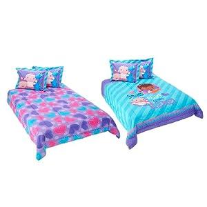 Disney Doc Mcstuffin Comforter Set Full Childrens
