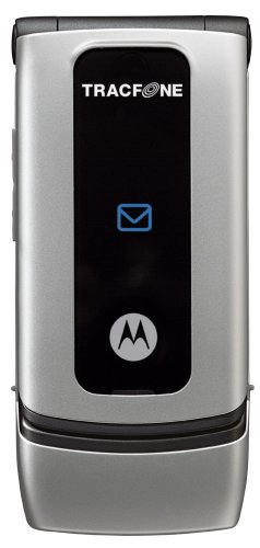 Motorola W370 Prepaid Phone (Tracfone)