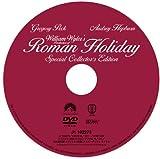 ローマの休日 製作50周年記念 デジタル・ニューマスター版 ロイヤルBOX [DVD]