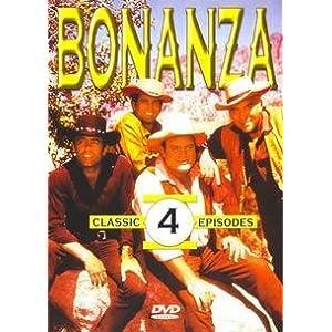 Bonanza: Dark Star/Spitfire/Abduct... movie