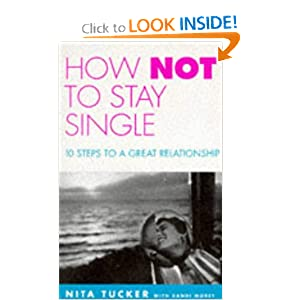 books: How not to stay single: cover