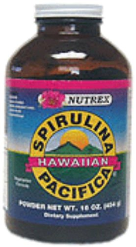 Spirulina Pacifica Powder 5 oz