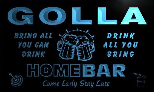 q17178-b-golla-family-name-home-bar-beer-mug-cheers-neon-light-sign