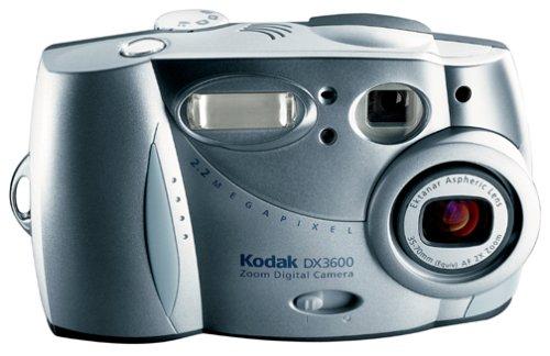 Kodak EasyShare DX3600