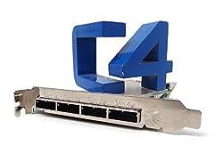 Sparepart: Hewlett Packard Enterprise Controller - Smart Array 24 ports, PCIe, 587224-001 (24 ports, PCIe)