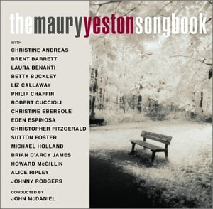 Joe - The Maury Yeston Songbook - Zortam Music