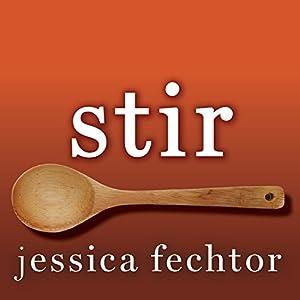 Stir Audiobook