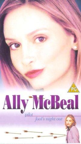 Ally Mcbeal 2 [VHS] [1998]