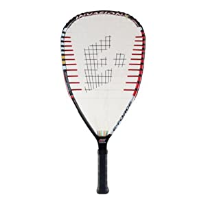Click here to buy E-Force Invasion X 175 Racquetball Racquet by E-Force.