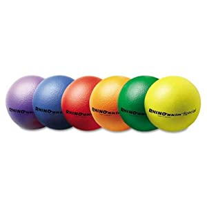 Buy Champion Sports Special Rhino Skin Ball Set by Champion Sports