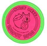 2 Pack 10 Soft Bite Floppy Flyer Disc (Catalog Category: Dog / Toys-other)