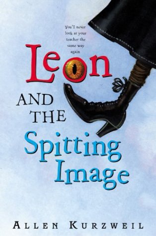 Leon and the Spitting Image, Allen Kurzweil