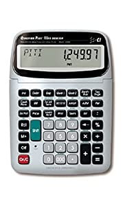 how to find discount rate on financial calculator