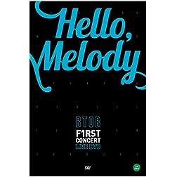 Hello Melody