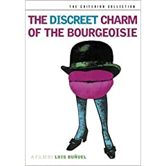 Le charme discret de la bourgeoisie / The Discreet Charm of the Bourgeoisie.