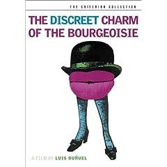 Le charme discret de la bourgeoisie / The Discreet Charm of the Bourgeoisie.