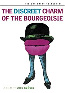 The Discreet Charm of the Bourgeoisie (Widescreen) (The Criterion Collection)