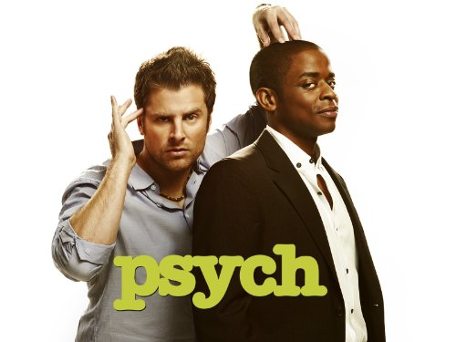 Download Free Psych Season 8 Full Movie online - lzpzhe
