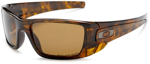 Oakley Men's Fuel Cell Sunglasses OO9096-06