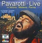 Live in Modena, Verona, Parma
