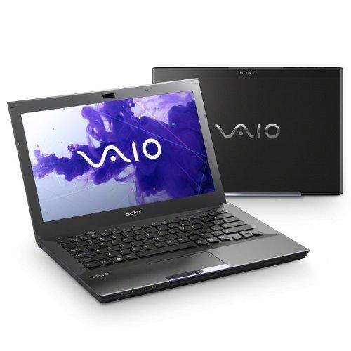 Sony VAIO VPCSA4T9E