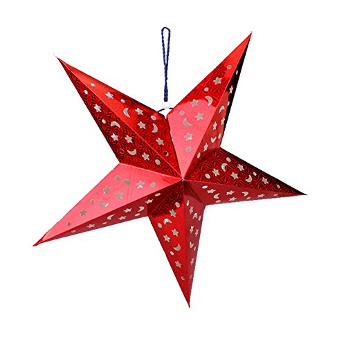 samber-1pcs-laser-paper-star-bar-suspended-ceiling-decoration-christmas-colorful-star-lamp-shade
