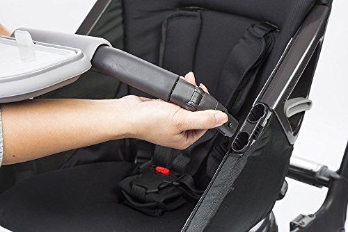 orbit baby g3 stroller seat black toddler transport toddler car seats. Black Bedroom Furniture Sets. Home Design Ideas