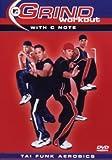 Mtv Grind Workout: Tai Funk Aerobics [DVD] [Import]