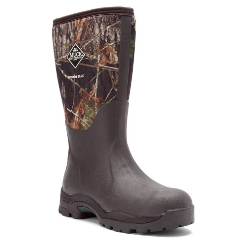 The Original MuckBoots Women's Woody Max Outdoor Boot