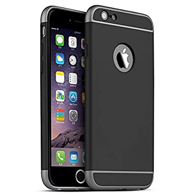 iPhone 6 Plus Case , iPhone 6s Plus Case , Acewin® Shockproof Thin Hard Protective Case Cover for iPhone 6 Plus iPhone 6s Plus (5.5 Inch) from Acewin
