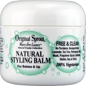 Original Sprout Children's Styling Balm