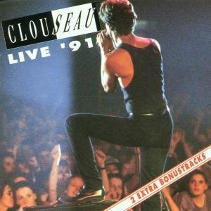 Clouseau - Live
