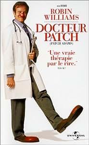 Docteur patch [VHS]