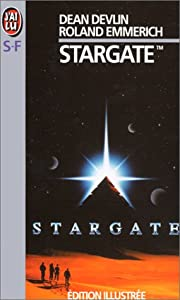 Stargate by Dean Devlin and Roland Emmerich