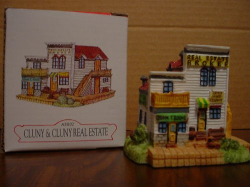 Liberty Falls Cluny & Cluny Real Estate AH102