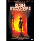 Close Encounters of the Third Kind (Widescreen Collector's Edition) ~ Richard Dreyfuss