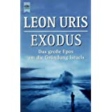 Exodus. (5604 699). Roman.von &#34;Leon Uris&#34;