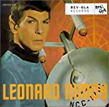 Leonard Nimoy: Highly Illogical