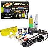 MASTERCOOL 53351-B Black Professional UV Leak Detector Kit (Color: Black)
