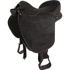 Cashel Cashel G2 Soft Saddle, Black, Medium
