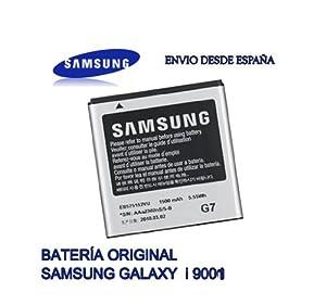 BATERIA INTERNA 100% ORIGINAL PARA SAMSUNG GALAXY S PLUS i9001 EB575152VU